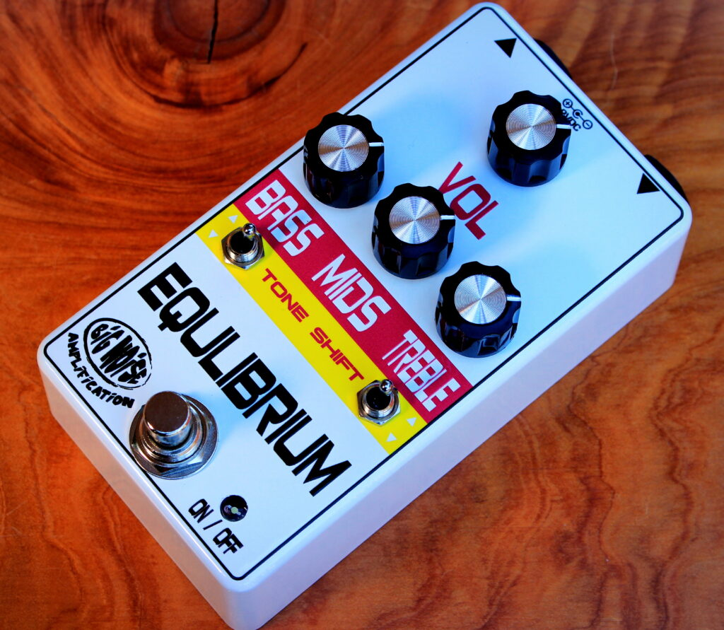 guitar effects overdrive boost